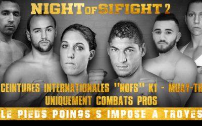 Gala Night of Sifight