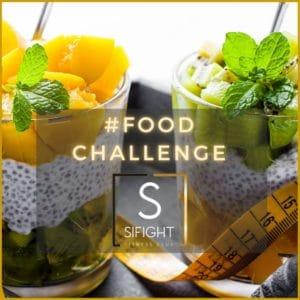 verrines de légumes gourmands pour montrer qu'il est possible de bien manger et de faire attention aux calories en même temps